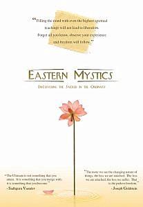 Eastern Mystics DVD